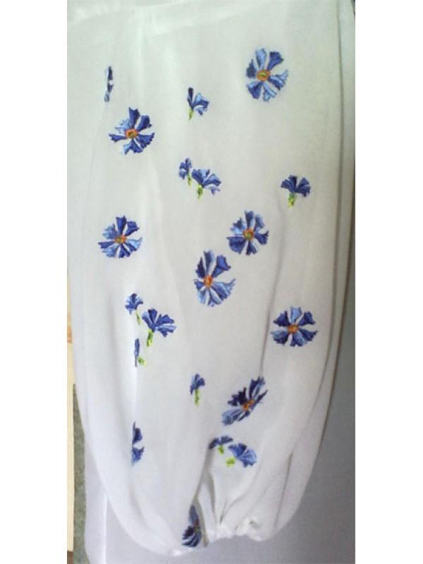 Вышиванка одежда в