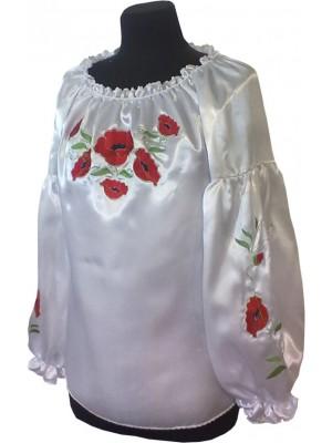 Вышиванка - одежда в этно стиле