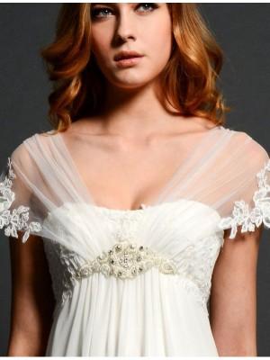 Свадебное платье в греческом стиле под заказ