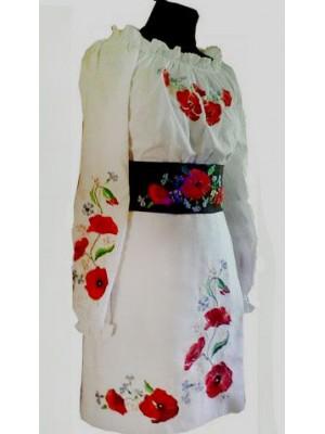 Женский костюм из льна с доставкой