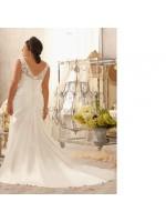 Свадебное платье 002.1