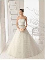 Свадебное платье 020.1