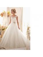 Свадебное платье 009.1