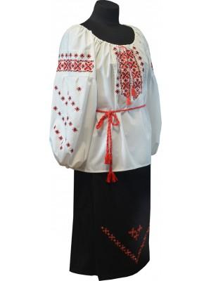 костюм народный женский